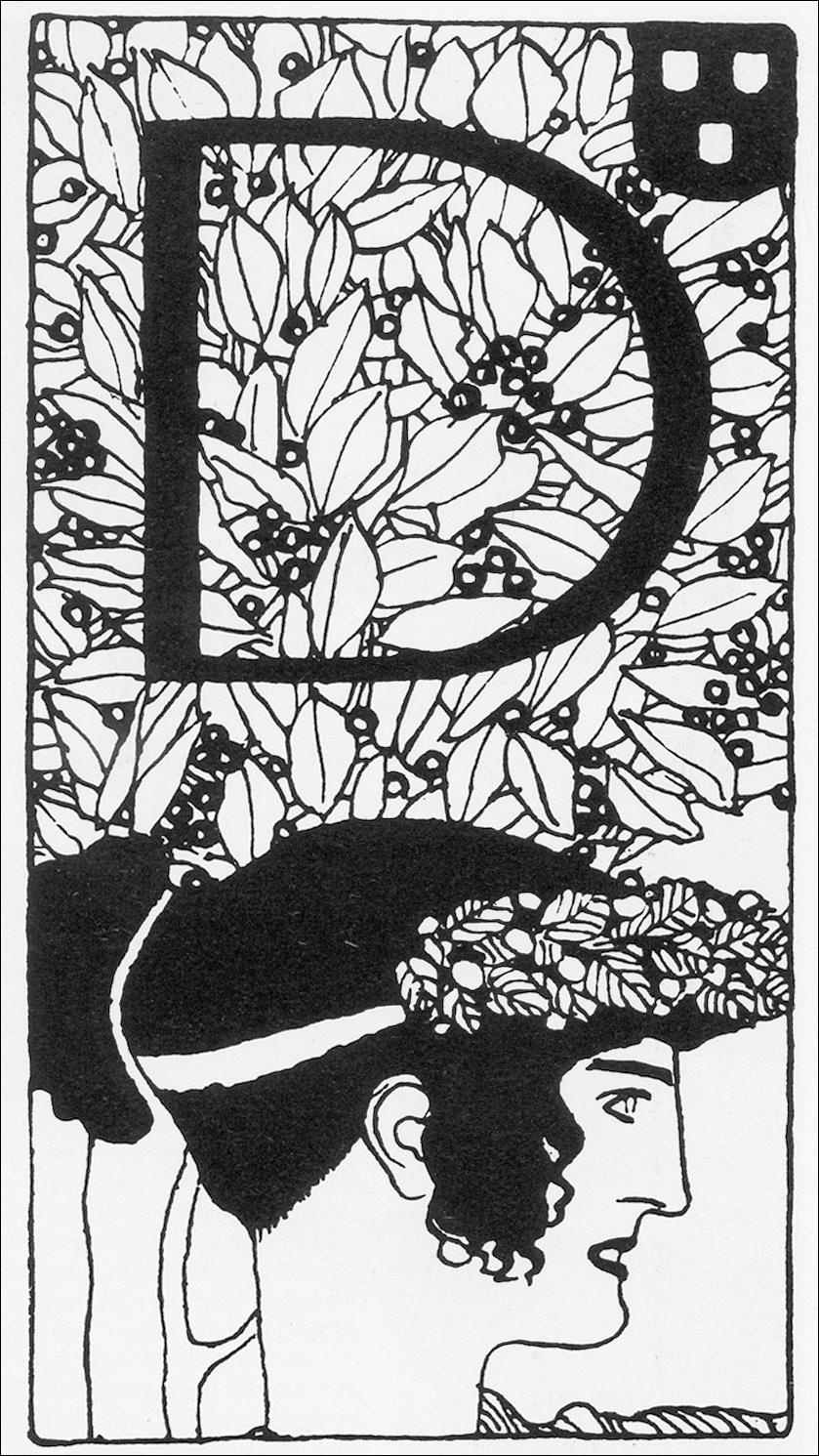 12 Klimt. Ver Sacrum, T. I, 1898, heft 3