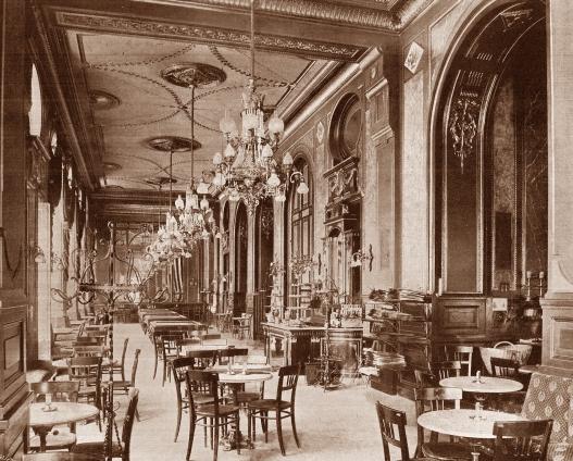 Fotografía Casa Piccola Viena Der Architekt copia 1903