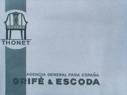 Grifé & Escoda