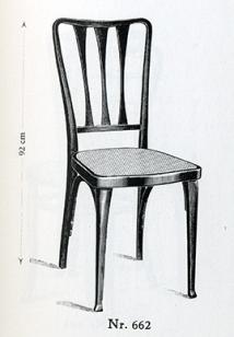 Thonet 1907