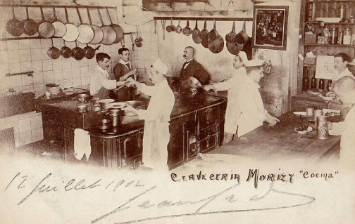 2 Se inauguró 1n 1897 i fue sede social de Barça