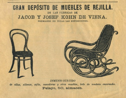 3 Anuncio La Vanguardia 1881 reducido