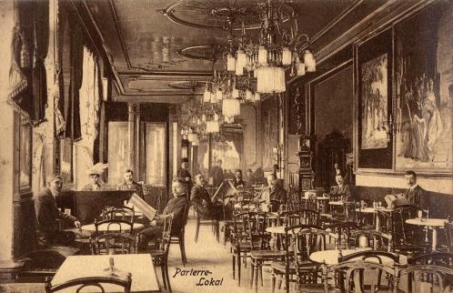 4 Cafe Siller Wien
