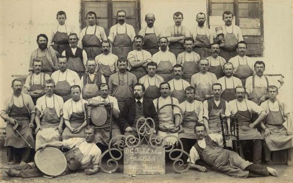7Fischel 1896