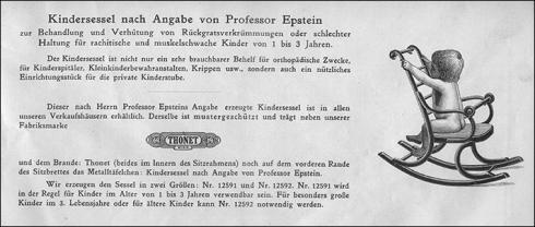 Catalogo aleman de 1915