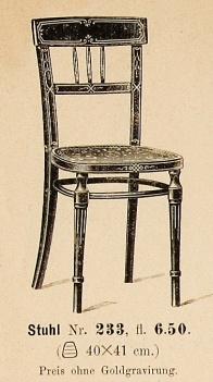 Catalogo de 1898