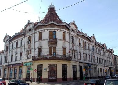 Fuchsl_Palace_-_Oradea