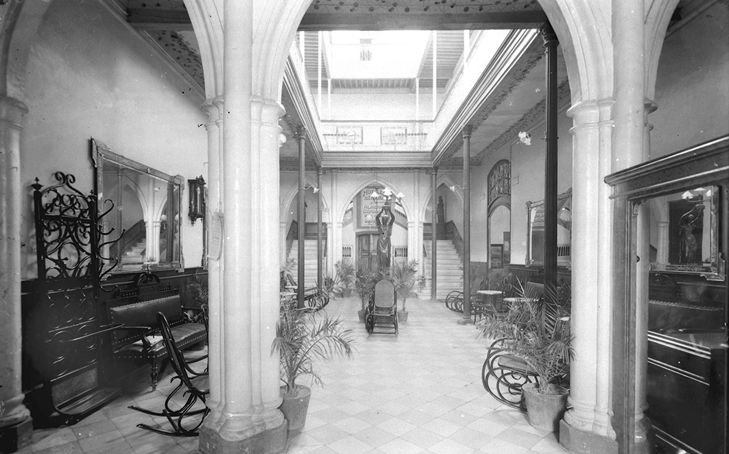 Hotel Simón de Almería- L