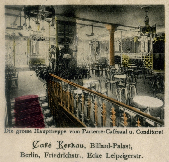 Kerkau Café detalle para blog