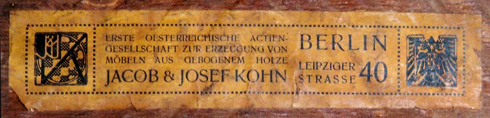 Kohn Berlin (U.Fries)