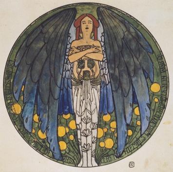 Kolo_Moser_-_Die_Kunst_-_1897 (1)