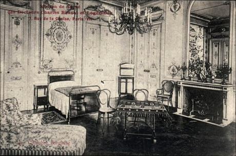 Salon burgués 1