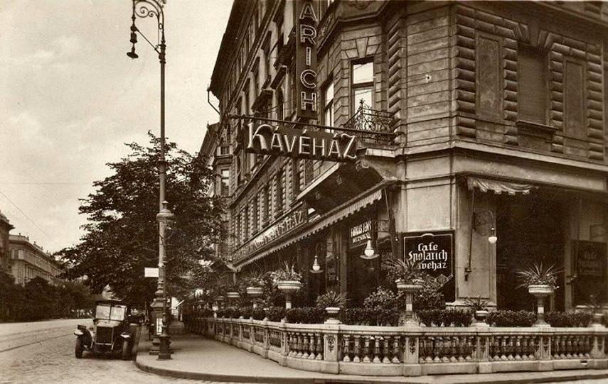 spolarich-kavehaz 1930