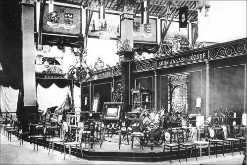 Barcelona 1888