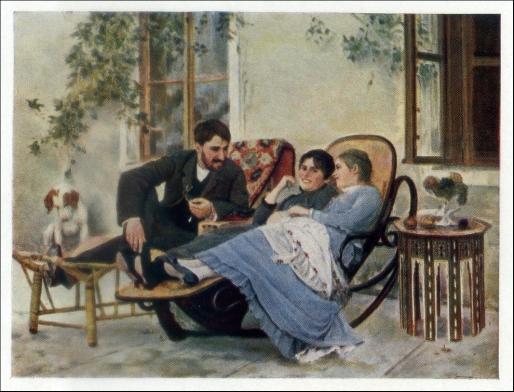 Kuznetsov 1888