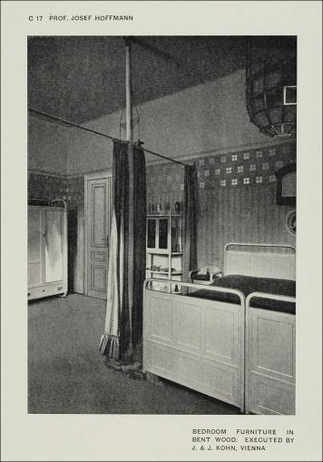 1 Dormitorio- The Studio 1906 (MAK 1901)