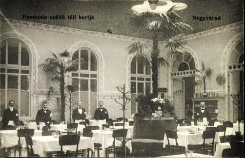 3 Pannonia 1920