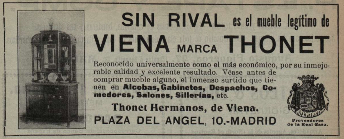 8 La Vida marítima, 1908