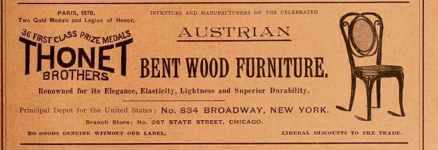 3 The Furniture trade review and interior decorator 1895