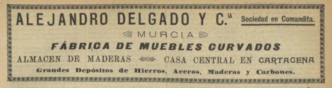 Anuario del comercio, de la industria, de la magistratura y de la administración. 1905, n.º 2, página 473.