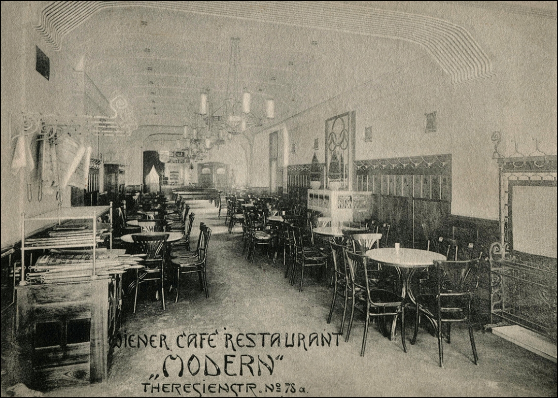 München Wiener Cafe