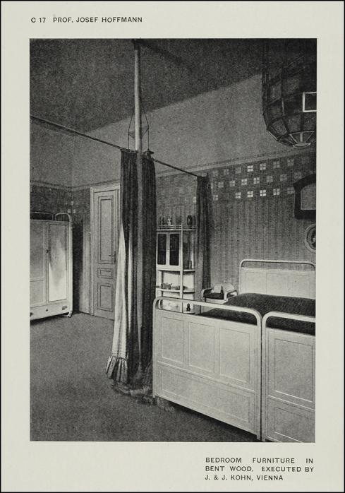 1 Dormitorio- The Studio 1906