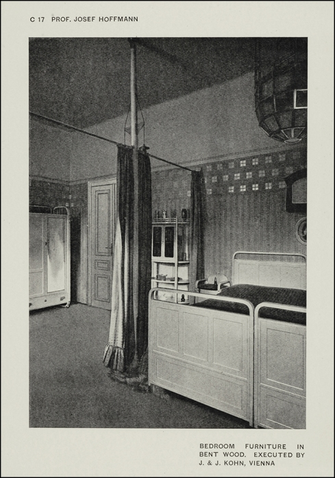 1 Dormitorio- The Studio 1906
