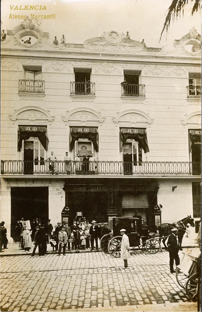 10 Ateneo Mercantil Salvador Albacar