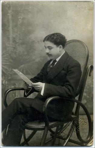 Alejandro Delgado (Mataró)