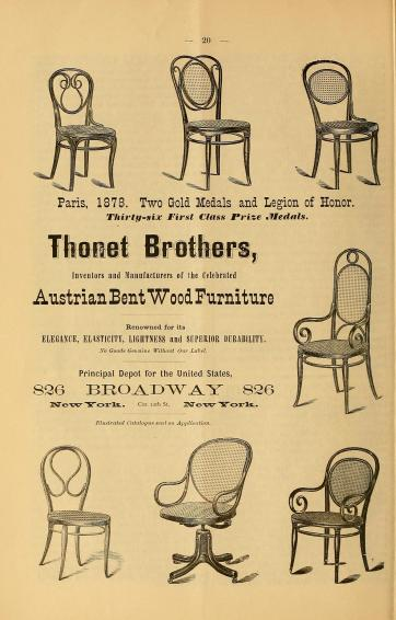 newyorkervereins Klendar 1883