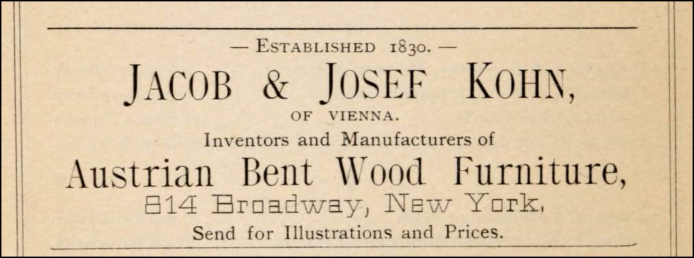 The list. A visiting and shopping directory of New York 1886