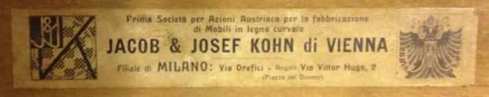 Kohn Milano