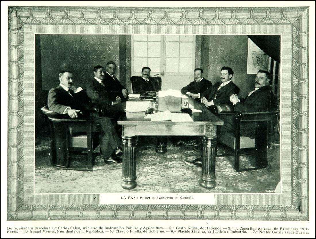 Mercurio 1914, p