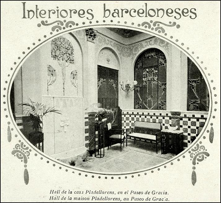 1 Barcelona Atracción entre 1911 i 1914