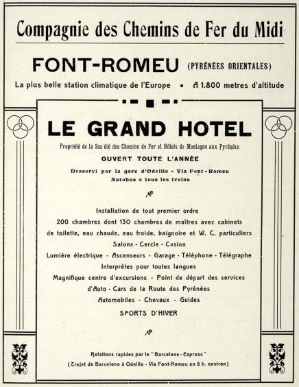 Bar. Atrac. 1913 Julio