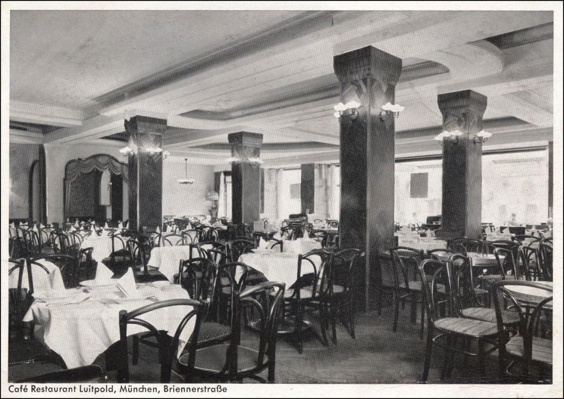 Luitpold en 1930