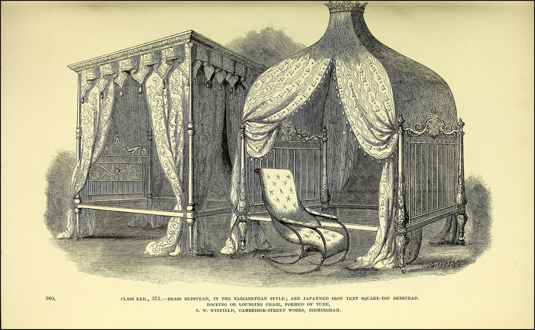 1 Catalogue of 1851 exhibition