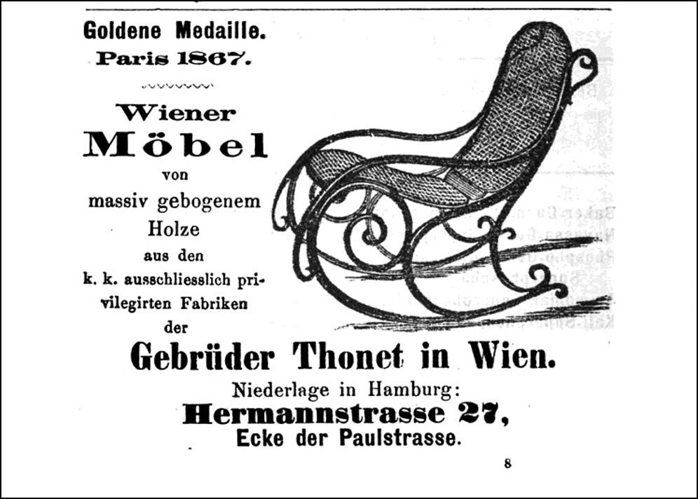 4 Neuester, vollständiger Führer durch Hamburg, Altona und Umgegend 1869.