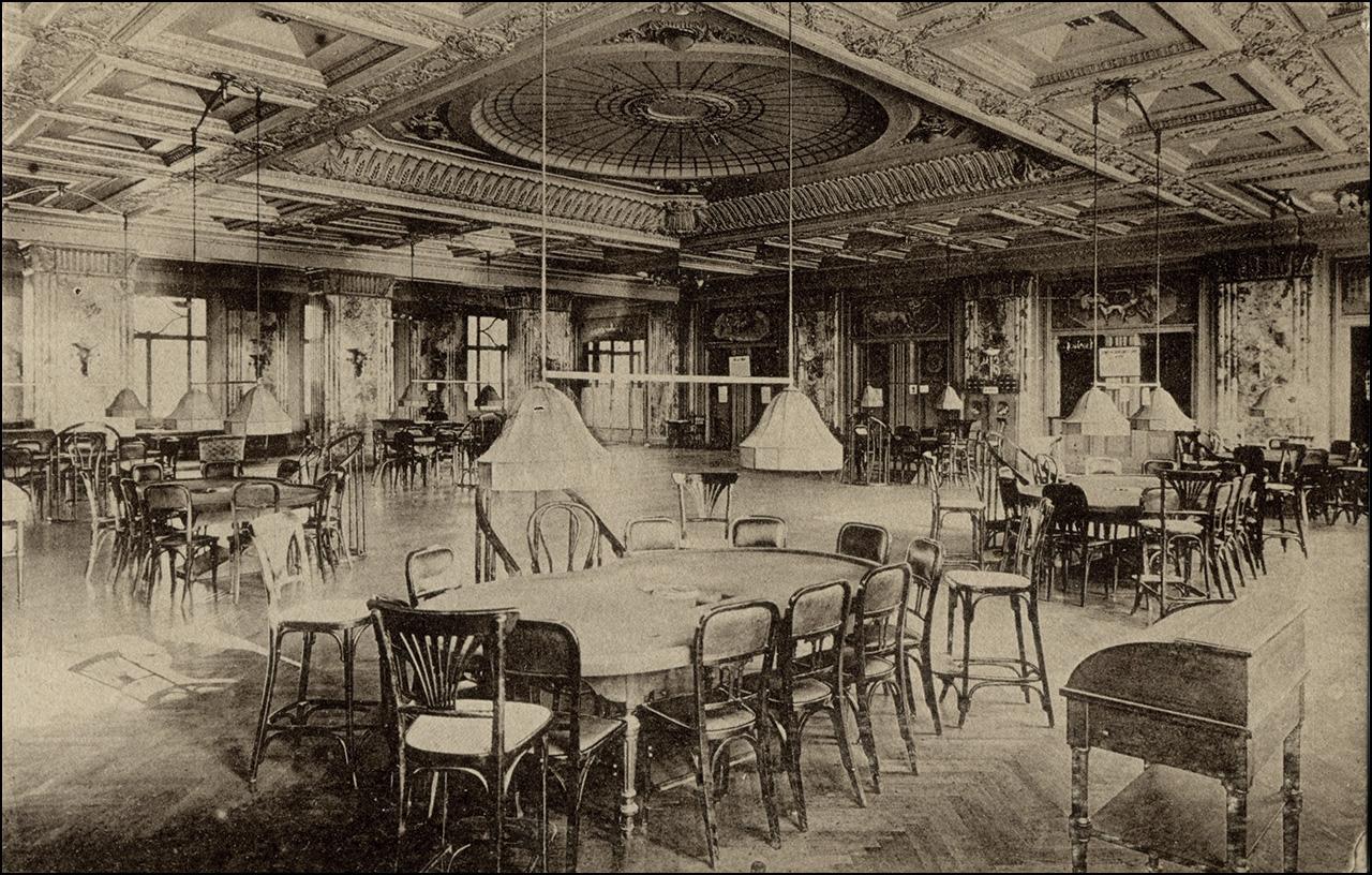14 Casino de Aix -en-Provence