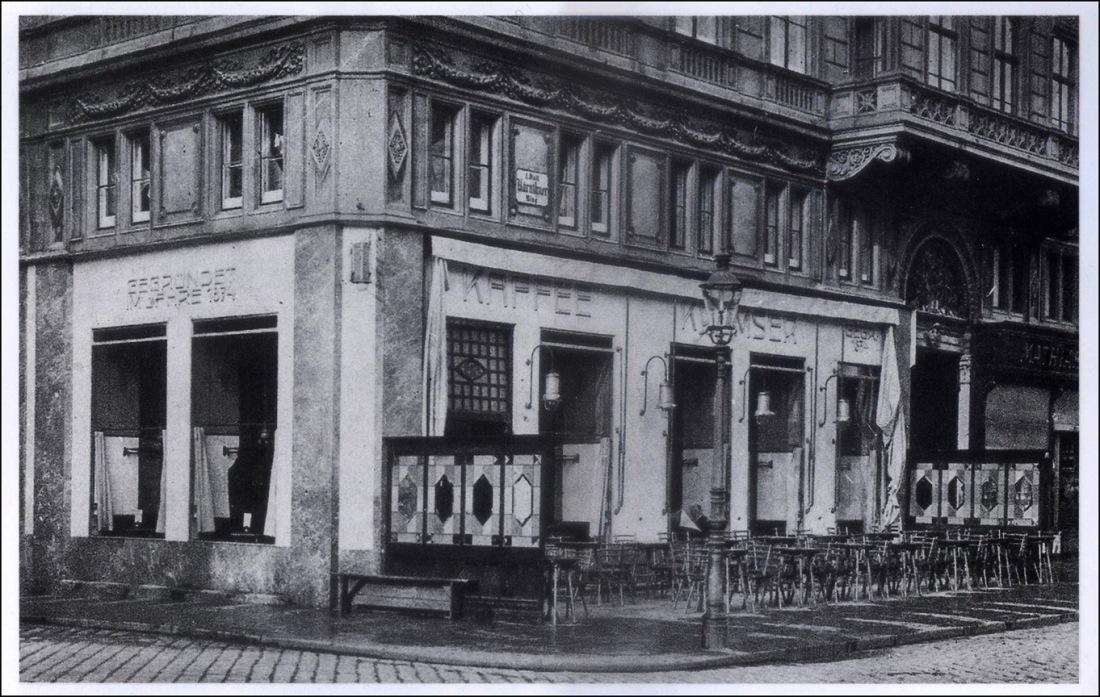 5 J. Löwy 1912