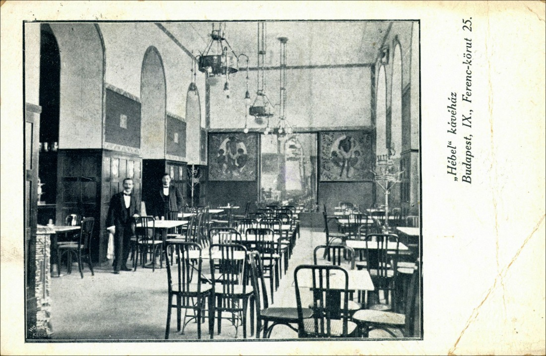 Image for object PC:183951 from Magyar Kereskedelmi és Vendéglátóipari Múzeum