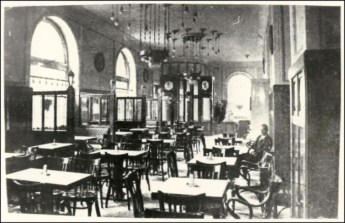 2 Interieur 1912