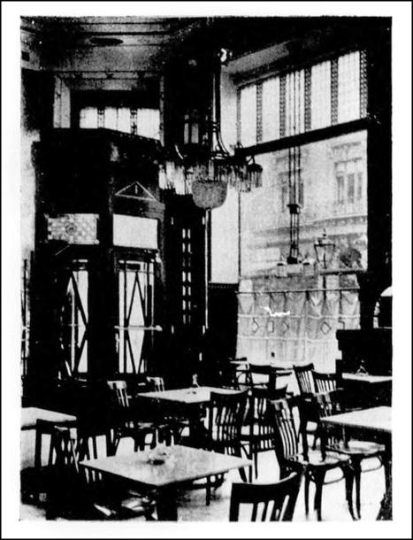 Interieur - 1. évf. 15-16. sz. (1912. szeptember 15.)