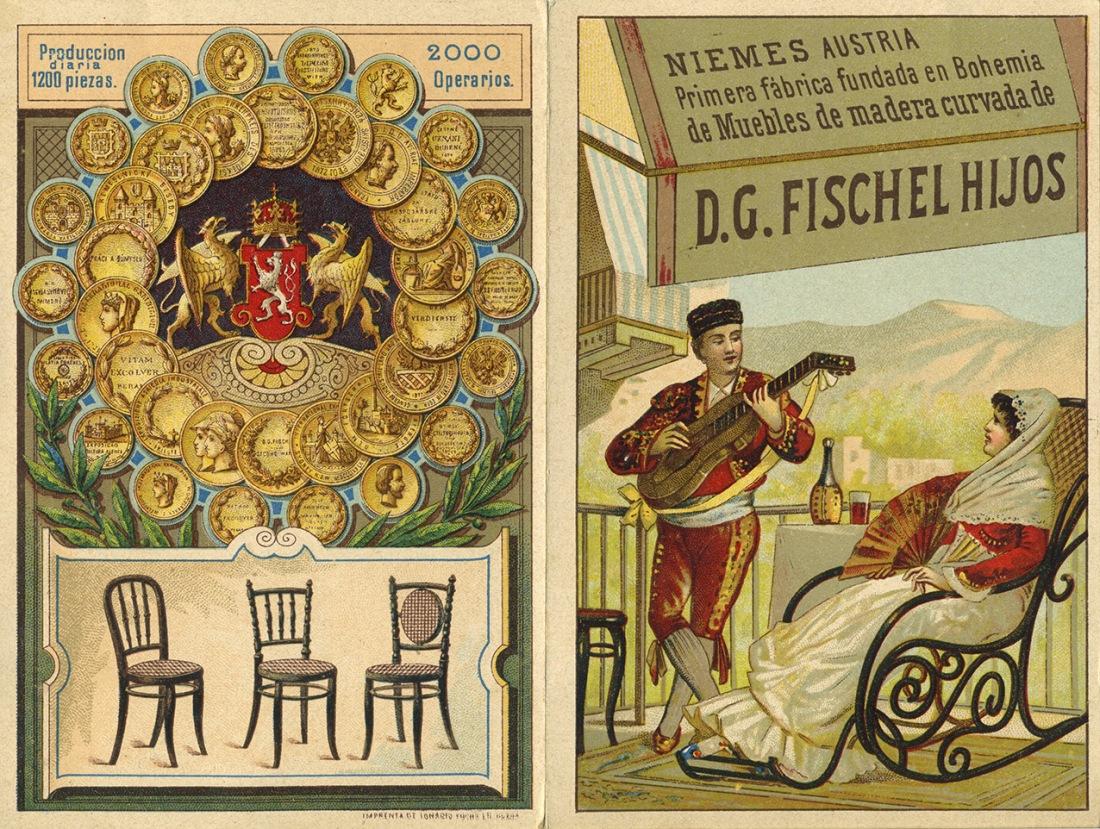Fischel 1888