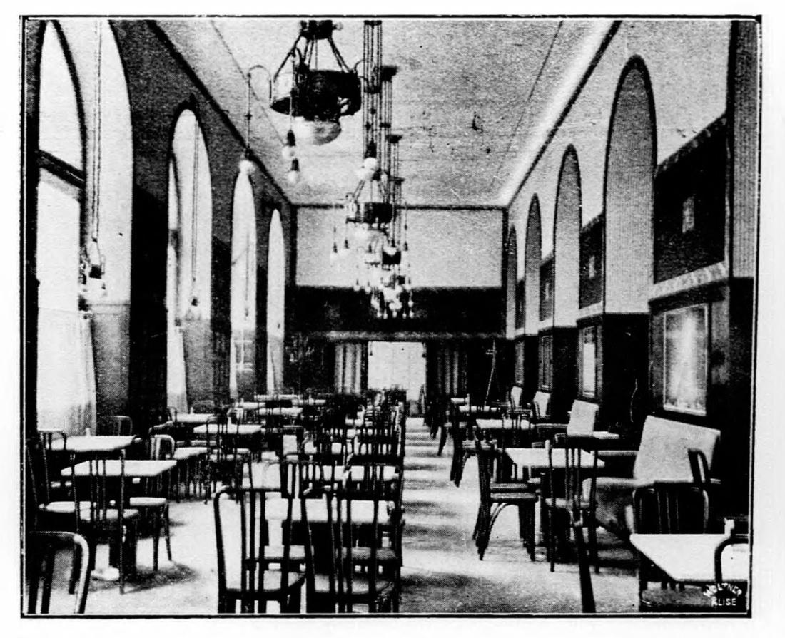 Interieur - 1. évf. 22-24. sz. (1913. január 10.)