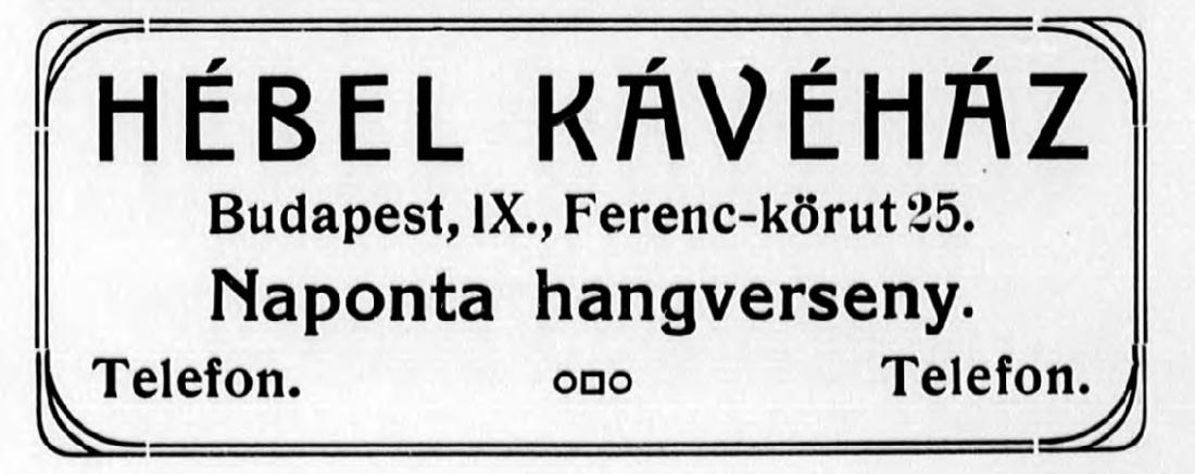Interieur - 2. évf. 1. sz. (1913. február)