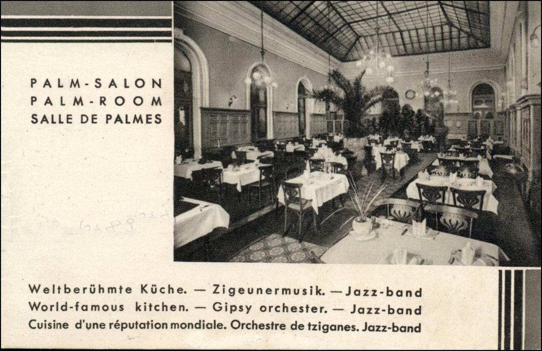 Palm Salon