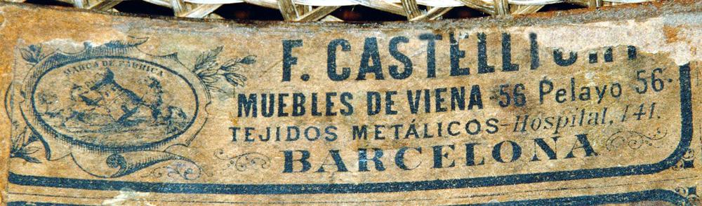 etiqueta Castelltort reducida